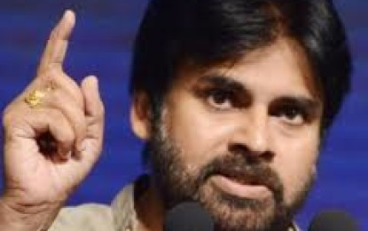 Pawan Kalyan warns of stir against land acquisition for Andhra Pradesh capital