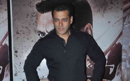 2002 hit-and-run case: 'No evidence to prove Salman Khan was driving car'