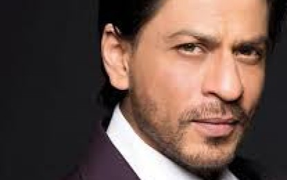 Shah Rukh Khan's 'Fan's first poster revealed