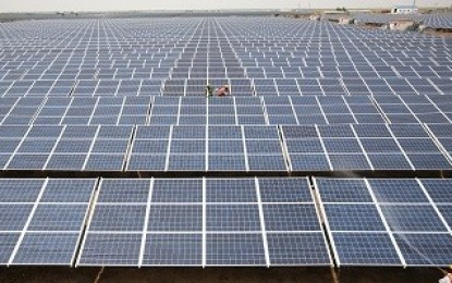 ACME Group bags 446 MW solar power projects in Telangana