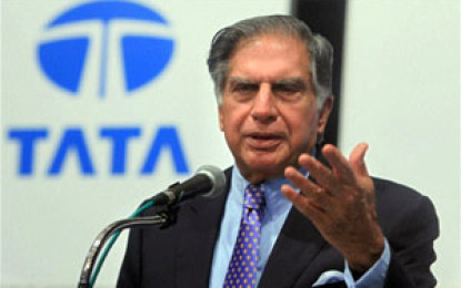 Invite Ratan Tata Telangana government to launch next month T-Hub