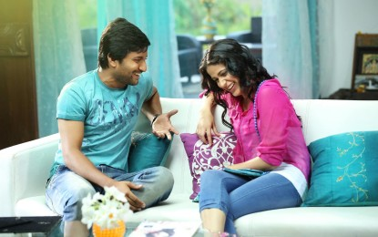 'Bhale Bhale Magadivoy' Review: Nani's Show