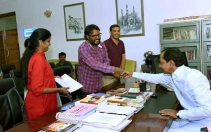 Anushka Shetty's Rudhramadevi Made Tax-Free in Telangana