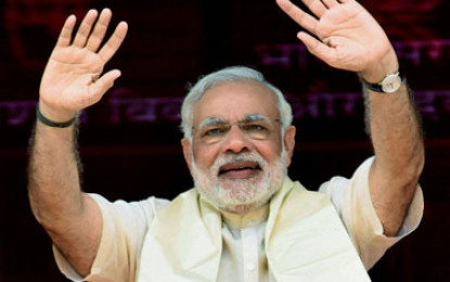 From Hindutva to managing the Opposition: Modi needs to change the narrative in 2016