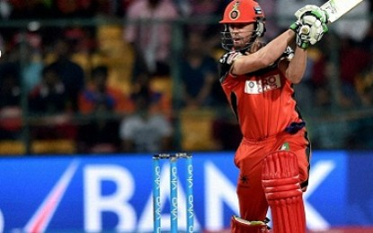 On a day Virat Kohli failed, de Villiers proved you can never keep RCB down