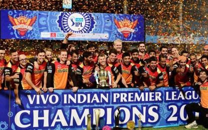 IPL 2016 Final: SRH beat RCB by 8 runs