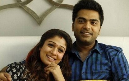 Simbu-Nayanthara's 'Idhu Namma Aalu': Will it appeal to the audience?