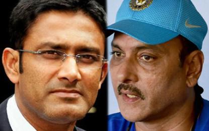Ravi Shastri or Anil Kumble? Firstpost cricket experts pick Team India's next head coach