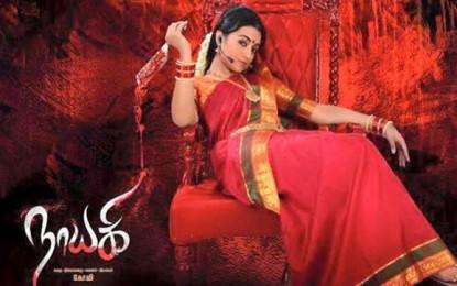 Trisha Krishnan is the real hero of Nayaki: Director Govi