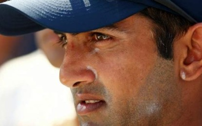 Gambhir returns to Indian Test squad in place of injured Rahul