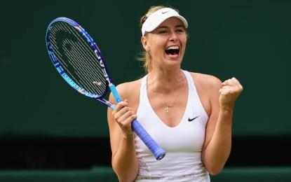 ITF blasts Maria Sharapova over her doping ban