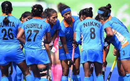 Hockey India announces 18-member squad for Women's Asian Champions trophy