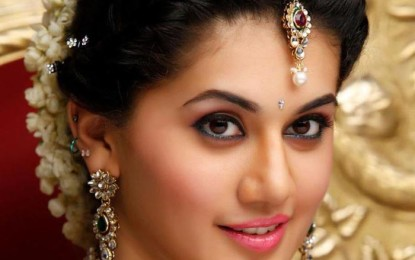 Had good, bad experiences in film industry: Taapsee