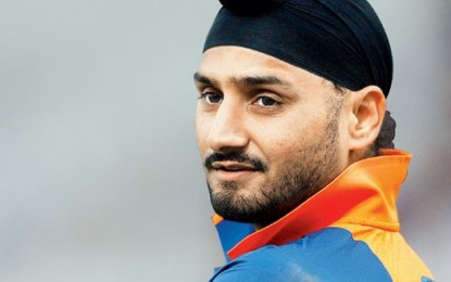 Harbhajan Singh confident 'fantastic' Kohli can lead India in ODIs in future