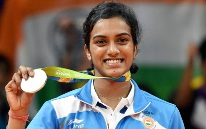 PV Sindhu eyes Asian Championship title