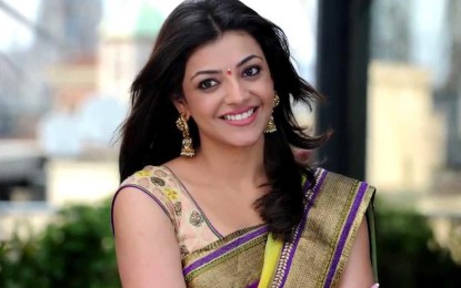 Kajal's Connection With MLA