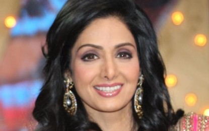 Why Baahubali Makers Ditched Sridevi?
