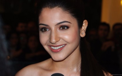 Anushka Was Rejected at Auditions