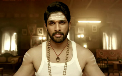 After Baahubali, Bunny Creates Bollywood Record