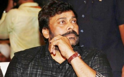 Chiru's Next is Not 'Uyyalawada'?