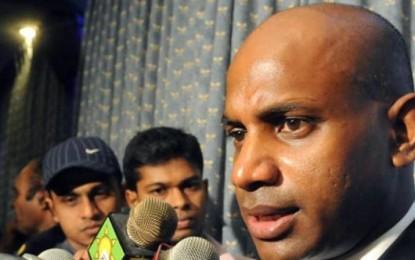 Sanath Jayasuriya's future as Sri Lanka selector in jeopardy after leaked sex video?