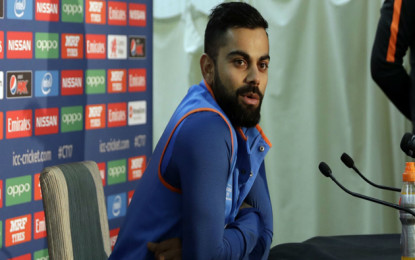 That decision of Kohli proved costly for India!