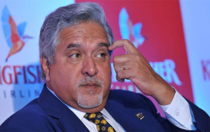 Mallya seems to have no shame!
