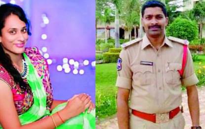Case of Sirisha's Death: No CCTV Stream!