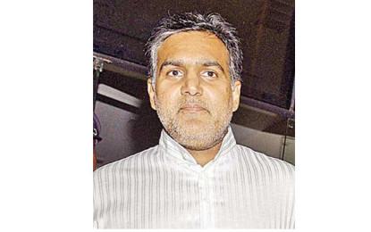 TDP MLC Deepak Reddy arrested