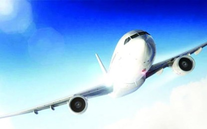 Why do airplanes don't fly in high temperatures?