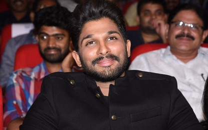 Bunny demands peace with Pawan fans