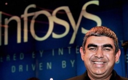 Indian IT Depends on H-1B Visa – Misconception: Infosys CEO Sikka
