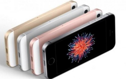 'Made in India' iPhone SE officially rolls out