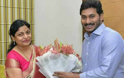 YSRCP gets another strong voic