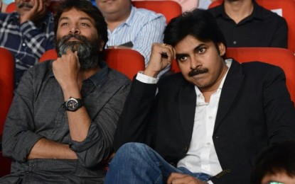 Release date issues for the Pawan-Trivikram movie!