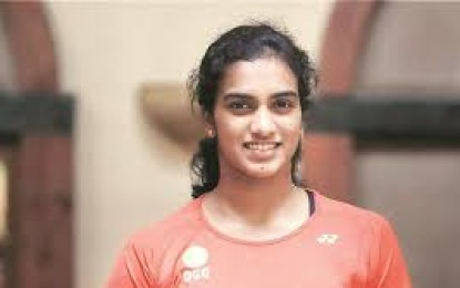 PV Sindhu Biopic To Be Shot There