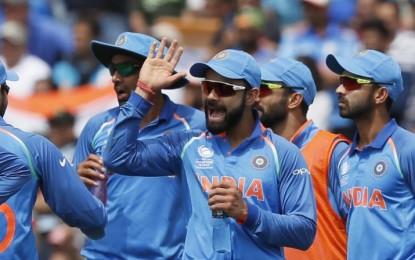 Champions Trophy: 5 demons Virat Kohli India exorcised against South Africa