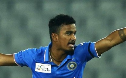 Pawan Negi: From the Riches of India Premier League to Delhi University