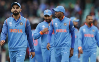 ICC Champions Trophy, India vs South Africa: Acid Test Waits for Virat Kohli and Co