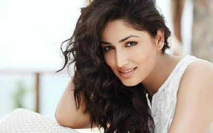 Yami Gautam feels feminism shouldn't be restricted to any industry