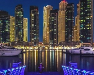 Dubai launched project worth 5.5 billion Dhirham