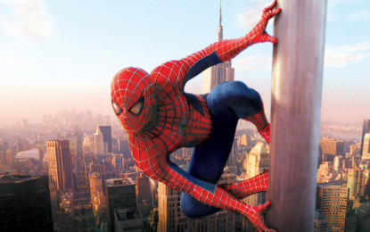 First Reactions Are Positive For Spider-Man