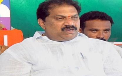 Big push for YSR Congress in Vijayawada