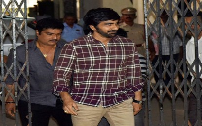 Rave Party in Belgium? Raviteja answers it!