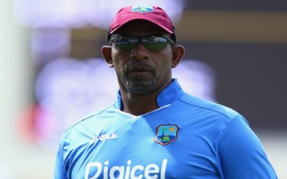 Post Anil Kumble Out, Phil Simmons Applies To Coach Virat Kohli-led India