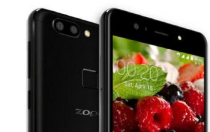 ZOPO Speed ​​X with AI funded by Ratan Tata, released at Rs 9,499