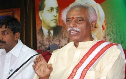 AP, Telangana must end pub culture, promote moral values: Dattatreya