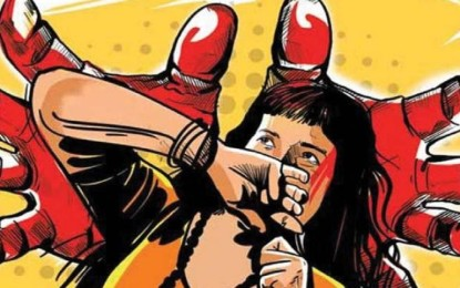 Rajahmundry: Young girl raped by the house guard