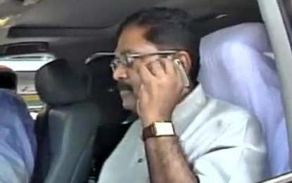 Madras HC remains in the case of investigation of FERA against Dhinakaran