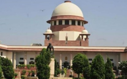 Government jobs, admissions of invalid false cast certificates: SC
